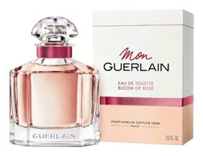 Mon Guerlain Bloom Of Rose, 100ml