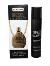Духи с феромонами Diesel Fuel For Life, 55ml (men)