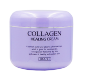 Jigott Collagen Healing Cream  100ml