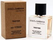 Tester compact Dolce Gabbana Rose The One Women 50ml Edp