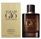 Acqua Di Gio Absolu Instinct, edp, 75ml