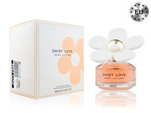 MARC JACOBS DAISY LOVE, Edt, 100 ml