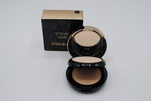 Пудра  двойная YSL Set The Light Powder # 01