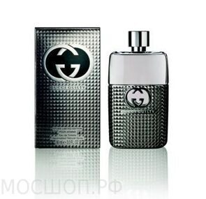 Gucci Guilty Stud Limited Edition Pour Homme, 90ml, Edt