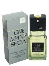 Jacques Bogart One Man Show, 100 ml, Edt