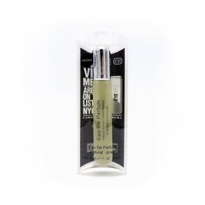 20ml-  212 VIP Men Carolina Herrera