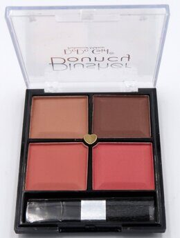 Румяна Dodo Girl Bouncy Blusher #3