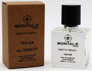Tester compact Montale Pretty Fruity Unisex 50ml Edp