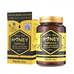 FARM STAY HONEY ALL IN ONE AMPOULE