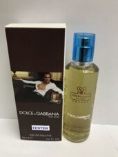 Мини-тестер D&G The One Man, 65ml
