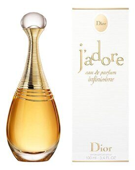 Christian Dior J'Adore Infinissime, edp, 100ml  (LUX EUROPE)