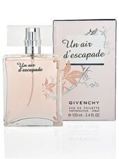 Un Air d`Escapade Givenchy, 100ml, Edp