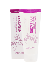 Крем для рук  с коллагеном Lebelage Collagen Daily Moisturizing 100ml,