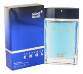 Mont Blanc Presence COOL, 75ml, Edt