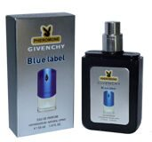 Духи с феромонами Givenchy Blue Label ,55ml (серебро)
