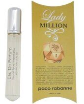 20ml-Paco Rabanne Lady Million woman