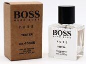Tester compact Hugo Boss Pure Men 50ml Edp