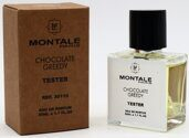 Tester compact Montale Chocolate Greedy Unisex 50ml Edp