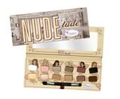 Тени The Balm Nude 'Tude®, 12 цветов