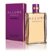 Allure Sensuelle Chanel, 100ml, Edt