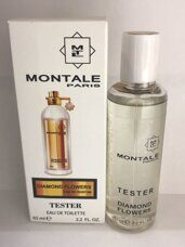 Мини-тестер Montale Diamond Flowers, 65ml
