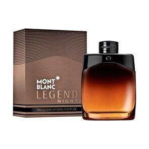 Mont Blanc Legend Night 100ml Edp
