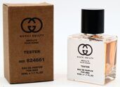 Tester compact Gucci Guilty Absolute Pour Homme Men 50ml Edp
