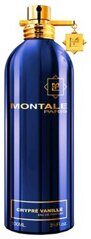 Montale Chypre Vanille, 100 ml