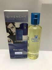 Мини-тестер Givenchy Blue Label, 65ml