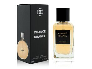 Chanel Chance, Edp, 50ml Black