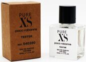 Tester compact Paco Rabanne Pure XS Men 50ml Edp
