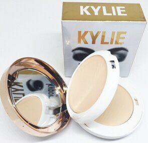 Пудра  Kylie powder plus fondation 20 g #02