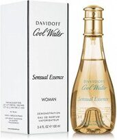 Тестер  Davidoff Cool Water Sensual Essence, 100ml