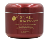 Jigott Snail Reparing Cream 100ml