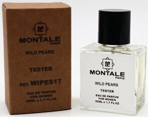Tester compact Montale Wild Pears Unisex 50ml Edp