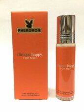 Масляные духи с феромонами Clinique  Happy for men 10 ml