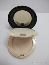 Пудра Chanel 2in 1 BB powder, #01   15 gr