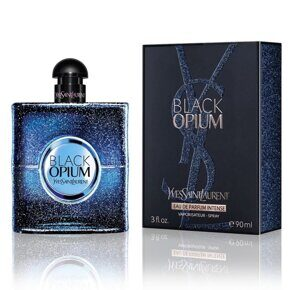YSL Black Opium Intense edp. 90ml