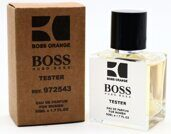 Tester compact Hugo Boss Orange Woman 50ml Edp