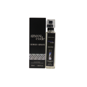 Giorgio Armani Code Woman 55ml Black Pack